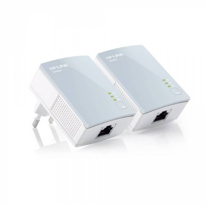 TP-LINK TL-PA411 KIT: la recensione di Best-Tech.it