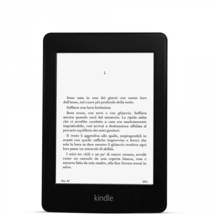 Kindle Paperwhite : la recensione di Best-Tech.it