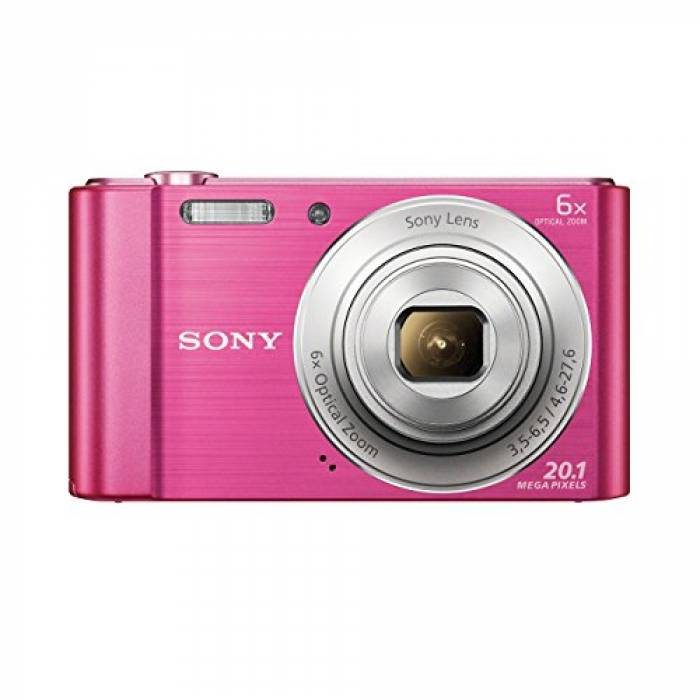 Sony DSCW810P.CE3 Cyber-shot: la recensione di Best-Tech.it