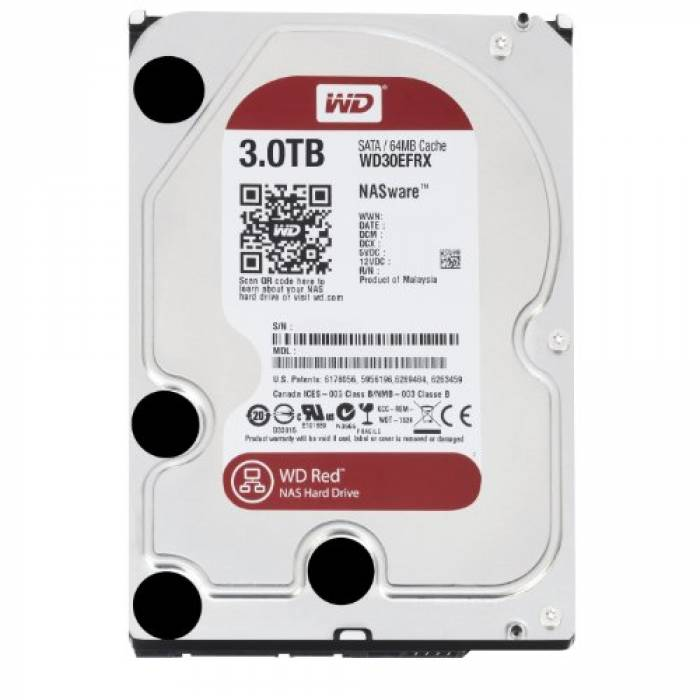 WD Red 3TB: la recensione di Best-Tech.it