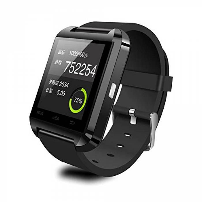 GroMate U8 Smartwatch: la recensione di Best-Tech.it