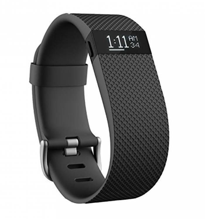 Fitbit Charge HR: la recensione di Best-Tech.it