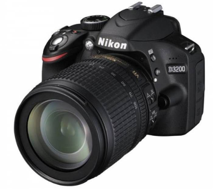Nikon D3200 Fotocamera: la recensione di Best-Tech.it