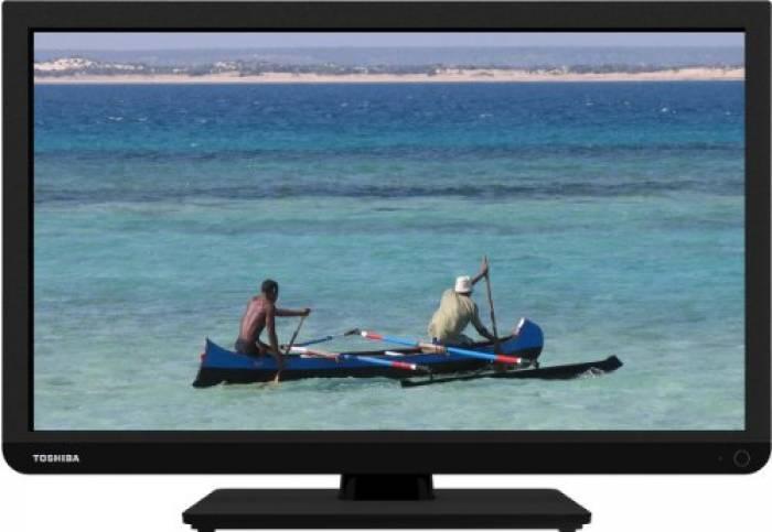 Toshiba 22D1333G TV: la recensione di Best-Tech.it
