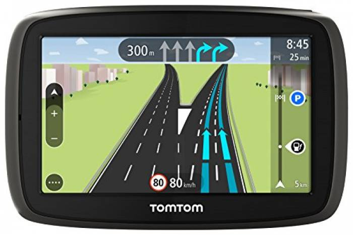 TomTom Start 40: la recensione di Best-Tech.it