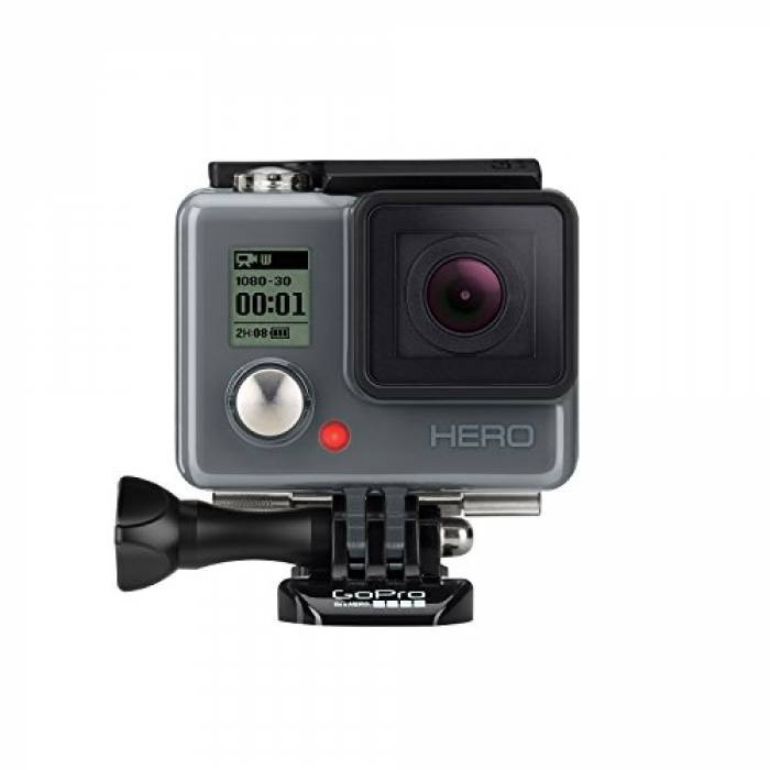 GoPro HERO Videocamera: la recensione di Best-Tech.it