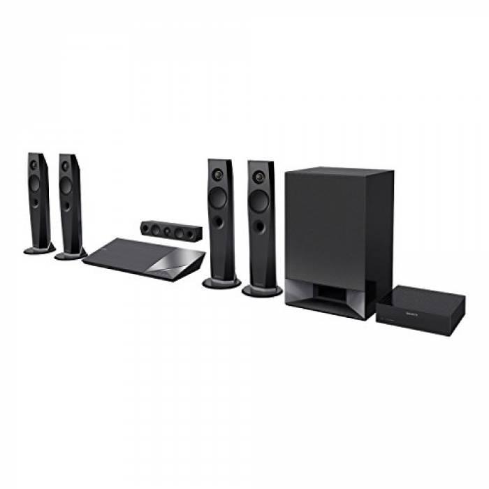 Sony BDVN7200WB.CEL Sistema: la recensione di Best-Tech.it