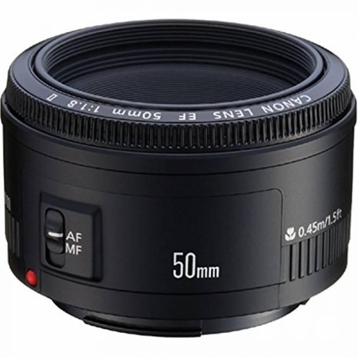 Canon EF 50mm/1:18: la recensione di Best-Tech.it