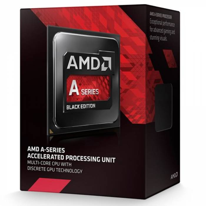 AMD FM2+ A10-7850K: la recensione di Best-Tech.it
