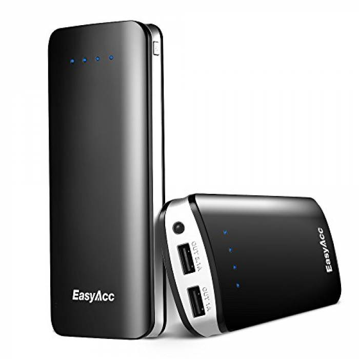 EasyAcc 2nd Gen.: la recensione di Best-Tech.it
