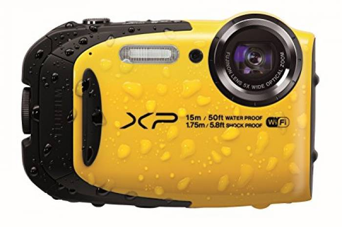 Fujifilm FinePix XP80: la recensione di Best-Tech.it
