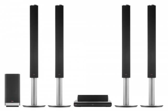 LG BH9540TW Sistema: la recensione di Best-Tech.it