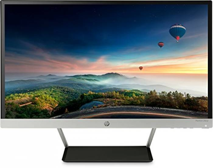 HP Pavilion 23CW Monitor: la recensione di Best-Tech.it