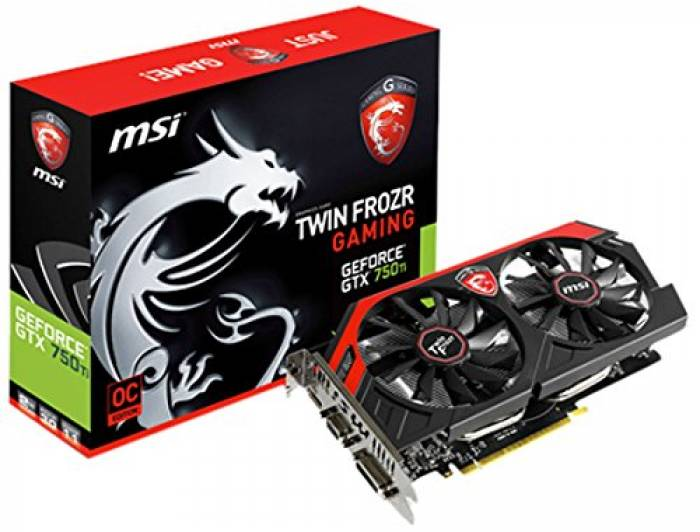 MSI N750 Ti: la recensione di Best-Tech.it