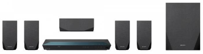 Sony BDV-E2100 Sistema: la recensione di Best-Tech.it
