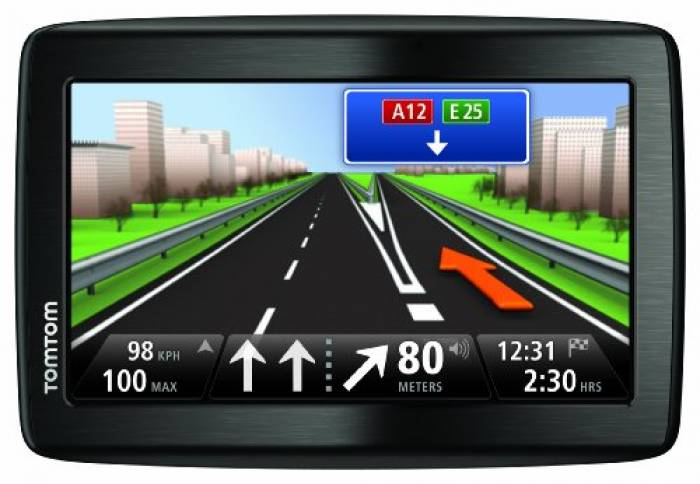 TomTom Via 135: la recensione di Best-Tech.it