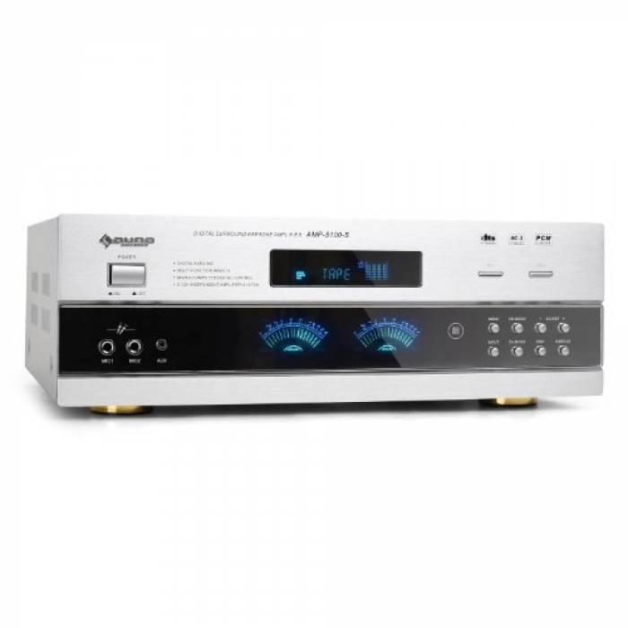 Amplificatore hi-fi surround: la recensione di Best-Tech.it