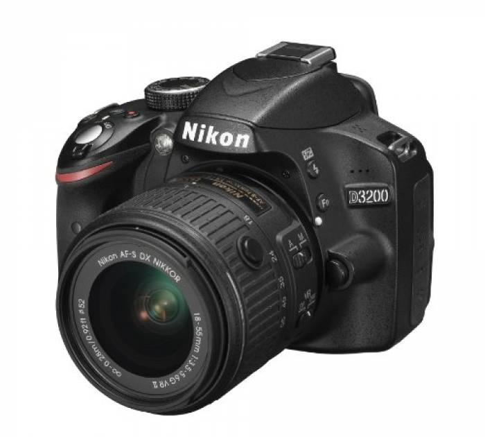 Nikon D3200 +: la recensione di Best-Tech.it