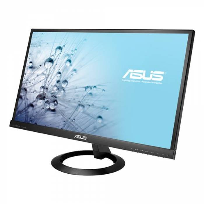 Asus VX239H Monitor: la recensione di Best-Tech.it