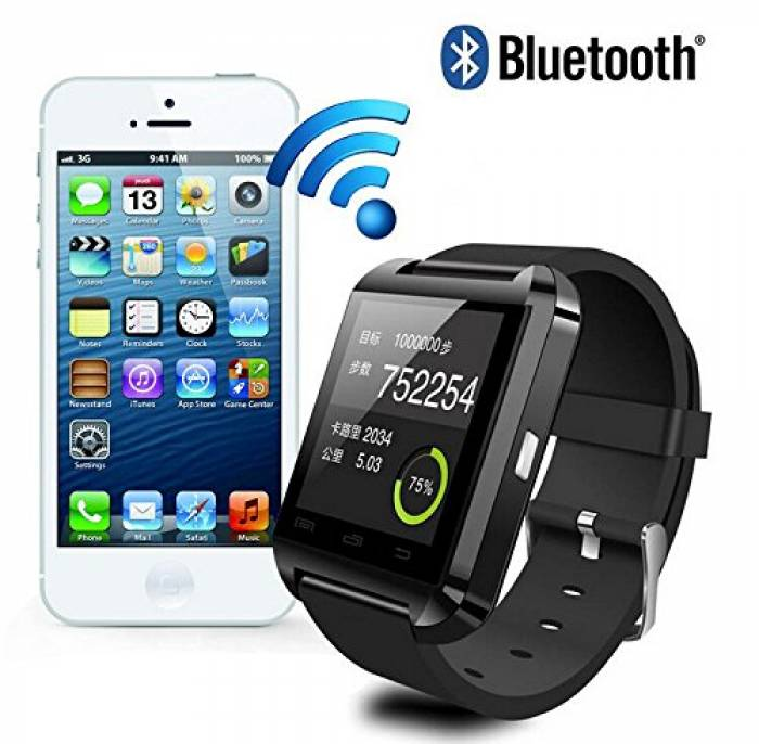 Bluetooth intelligente dell´orologio: la recensione di Best-Tech.it