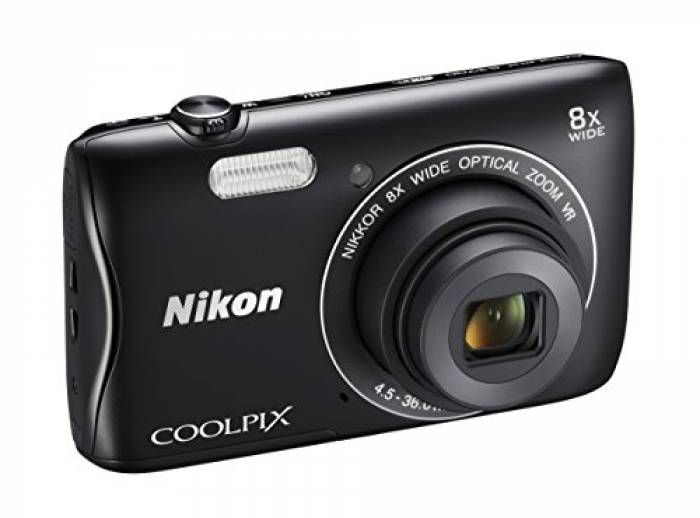 Nikon Coolpix S3700: la recensione di Best-Tech.it