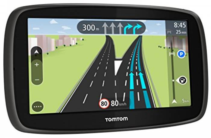 TomTom Start 60: la recensione di Best-Tech.it