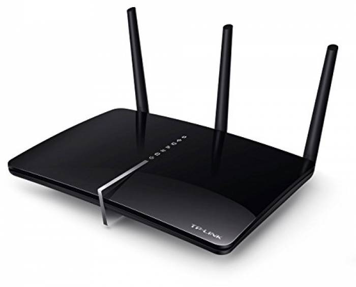 TP-LINK Archer D5: la recensione di Best-Tech.it