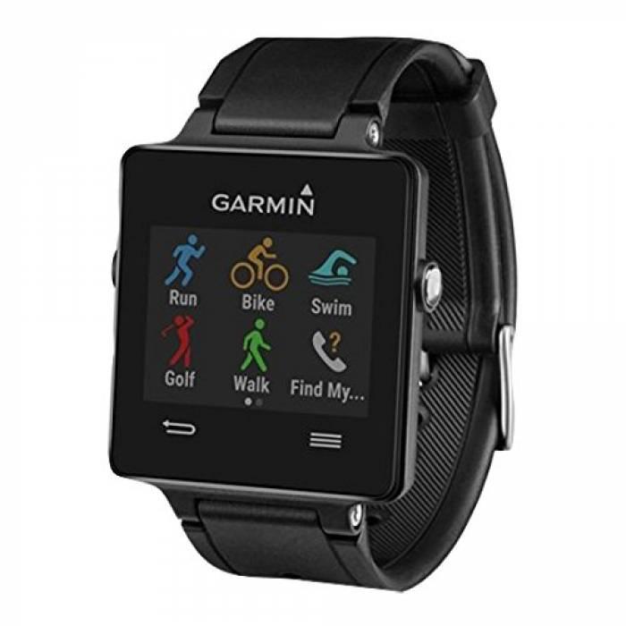 Garmin Vívoactive Smartwatch: la recensione di Best-Tech.it