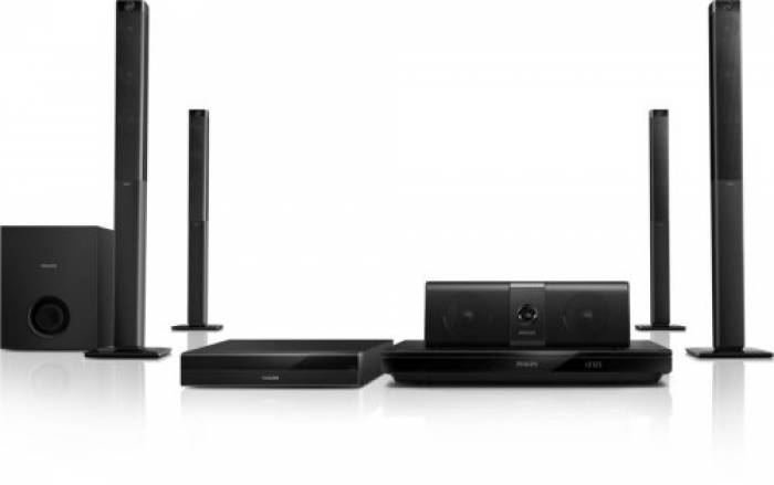 Philips HTB5580 Sistema: la recensione di Best-Tech.it
