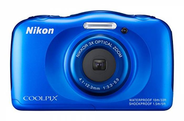 Nikon Coolpix S33: la recensione di Best-Tech.it