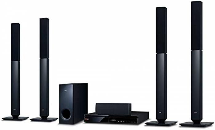 LG BH6540T Sistema: la recensione di Best-Tech.it