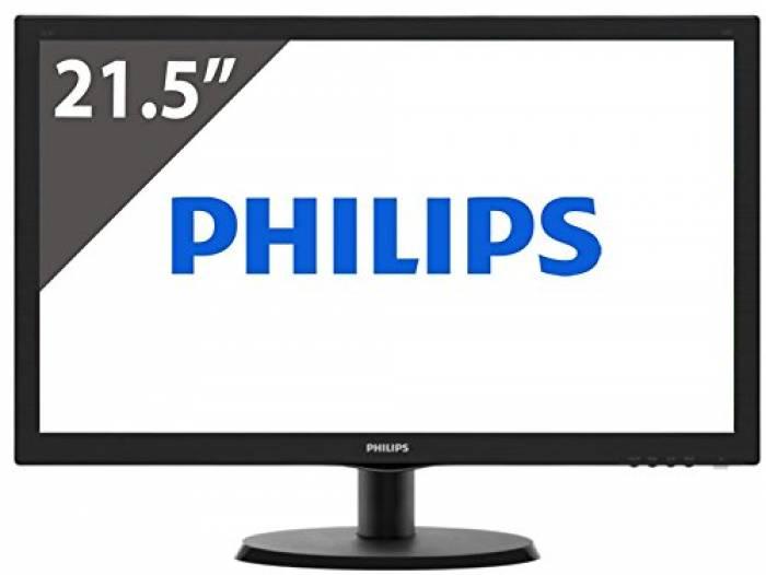 Philips 223V5LSB2/10 Monitor: la recensione di Best-Tech.it