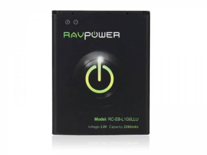 RAVPower Batteria 2250mAh: la recensione di Best-Tech.it