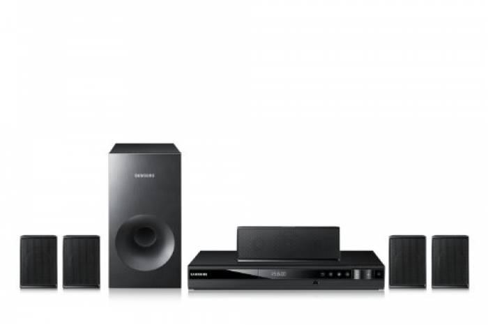 Samsung HT-E350 Sistema: la recensione di Best-Tech.it
