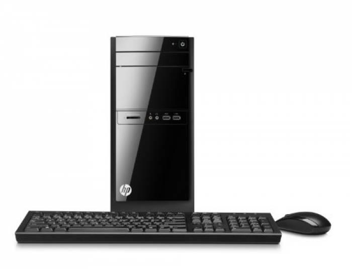 HP 110-320NL Desktop: la recensione di Best-Tech.it