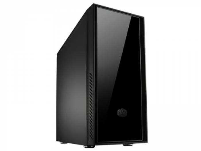 CoolerMaster Silencio550 Case: la recensione di Best-Tech.it