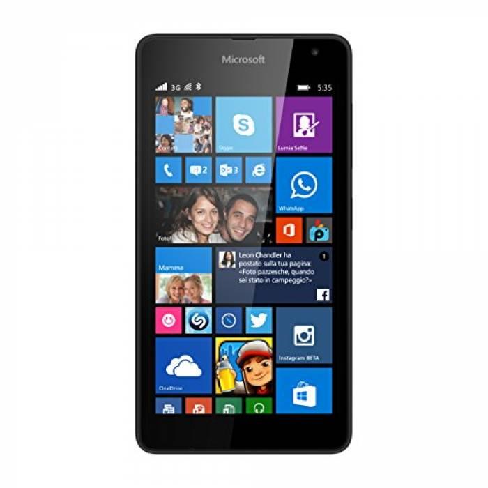 Microsoft Lumia 535: la recensione di Best-Tech.it