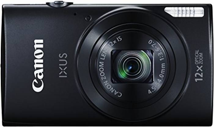 Canon IXUS 170: la recensione di Best-Tech.it
