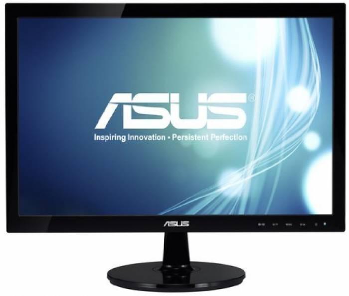 Asus VS197DE LCD: la recensione di Best-Tech.it