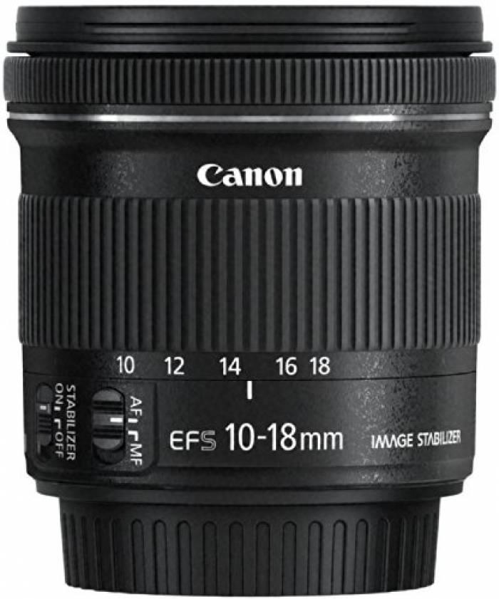 Canon EF-S 10-18 Obiettivo Grandangolare: la recensione di Best-Tech.it