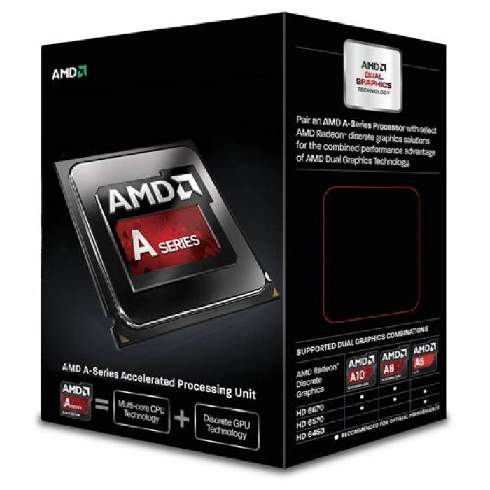 AMD APU A6: la recensione di Best-Tech.it