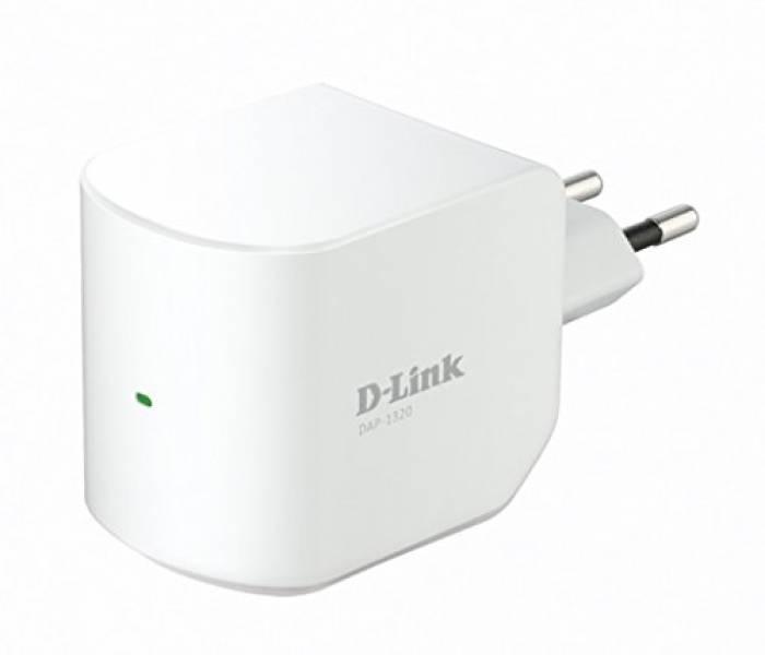 D-Link DAP-1320 Ripetitore: la recensione di Best-Tech.it