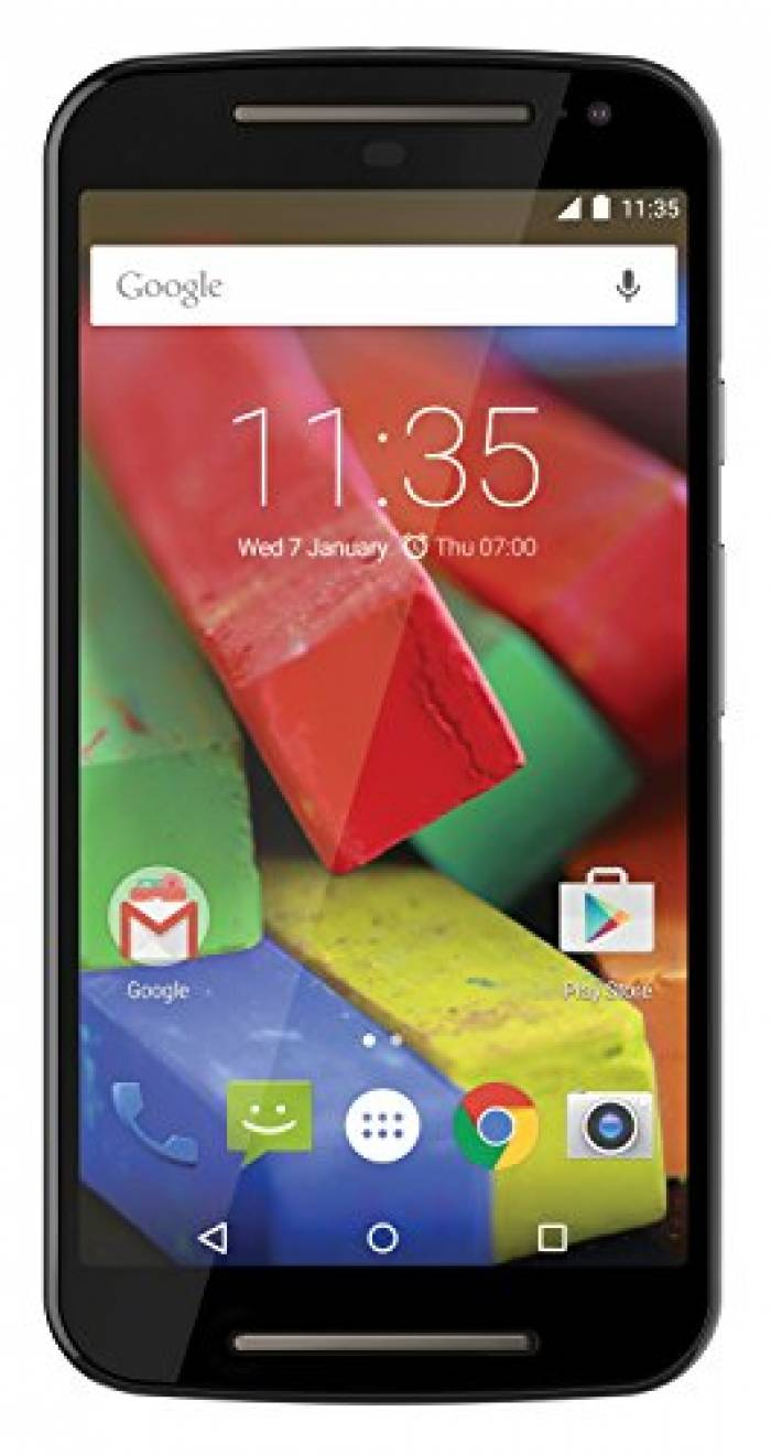 Motorola Moto G 2: la recensione di Best-Tech.it