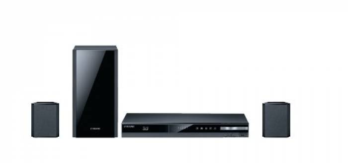 Samsung HT-F4200 Sistema: la recensione di Best-Tech.it