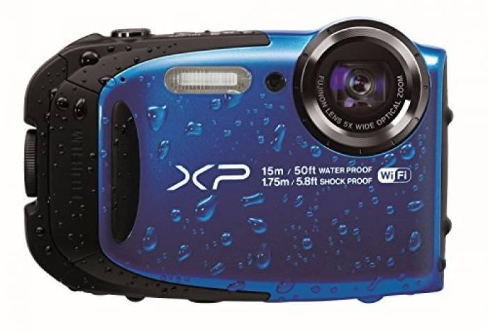 Fujifilm FinePix XP80: la recensione di Best-Tech.it