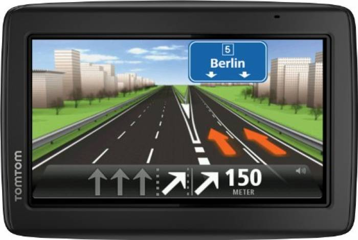 Tomtom Start 25: la recensione di Best-Tech.it