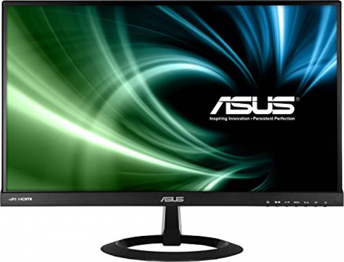 Asus VX229H IPS: la recensione di Best-Tech.it