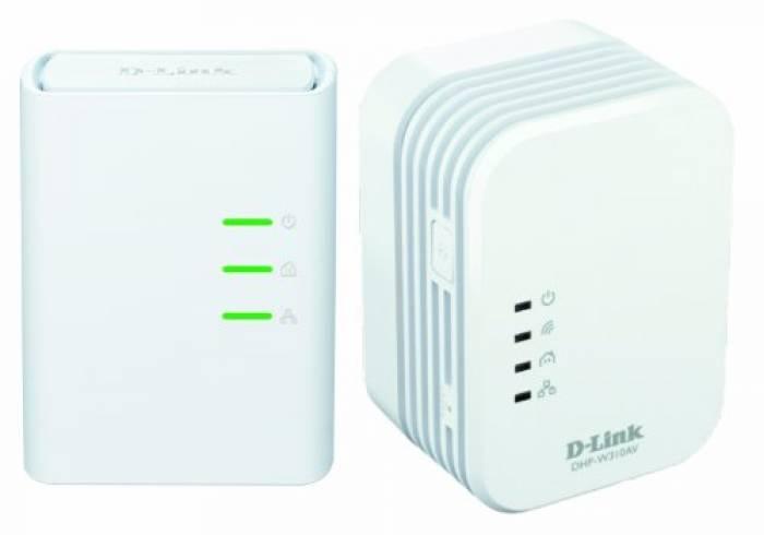 D-Link DHP-W311AV Kit: la recensione di Best-Tech.it