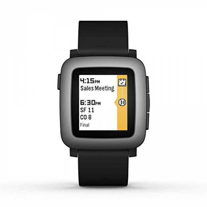 Pebble Time KickStarter: la recensione di Best-Tech.it
