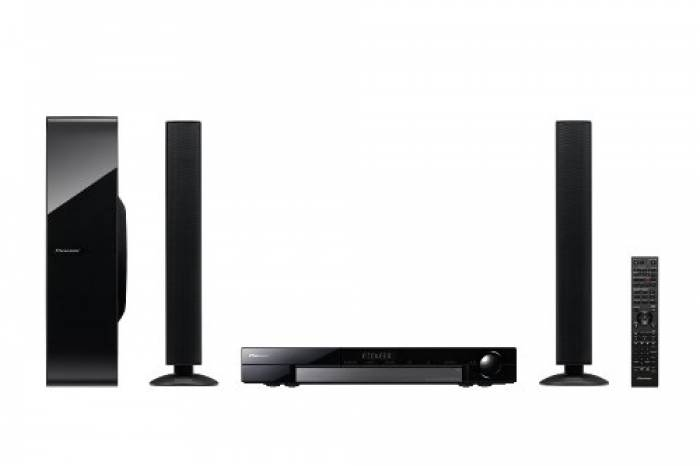 Pioneer MCS-FS232 Sistema: la recensione di Best-Tech.it
